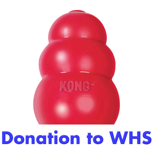 DONATE a Dog Toy to the Wisconsin Humane Society!