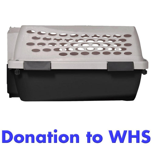 Donate a Cat Carrier to the Wisconsin Humane Society!