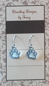 Dazzling Designs by Tracy Earrings