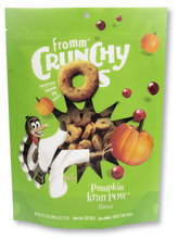 Load image into Gallery viewer, Fromm Crunchy O's Dog Treats