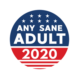 Any Sane Adult 2020