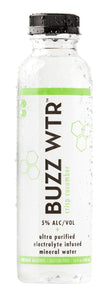 BUZZ WTR Multi-Flavor 24 Pack