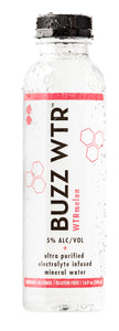 BUZZ WTR Wtrmelon 24 Pack