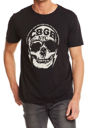 MENS CBGB graphic tee