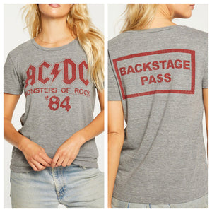 AC/DC monsters of rock