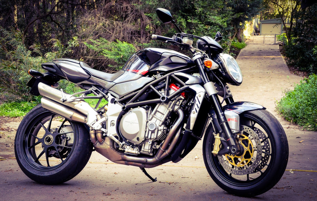 2007 MV Agusta Brutale 910R for sale – $11,500