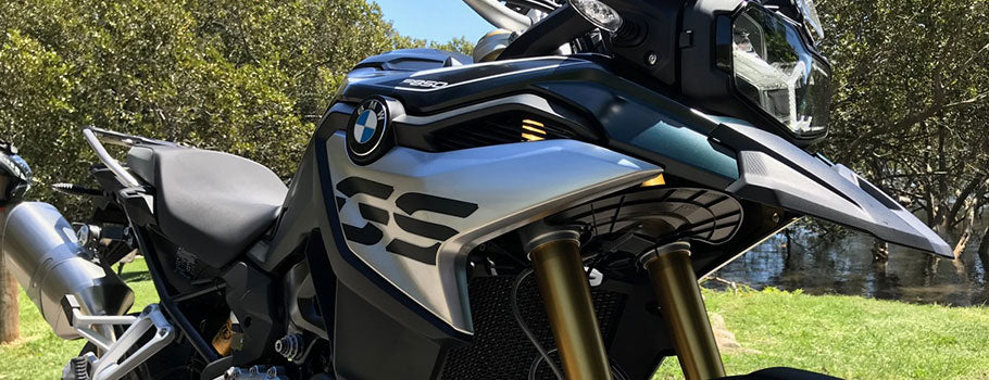2019 BMW F850GS Review First Ride