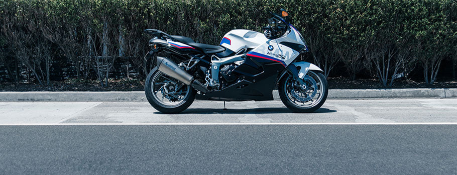 2016 BMW K1300s Motorsport motorcycle review