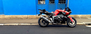 BMW k1300r Long Term Motorcycle Review