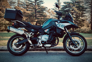 BMW F750 GS Long Term Review