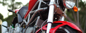 2003 Ducati Monster 800 i.e. Motorcycle Review