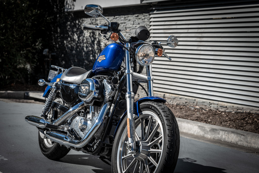 2009 XL883 Sportster for sale