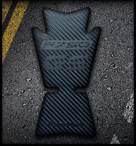 BMW F850GS Tank Pad - Protection