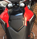 AT CARBON F800GS- Rubbatech Tank Pads