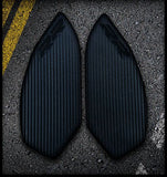 SK CARBON S1000RR | Rubbatech tank pads for BMW