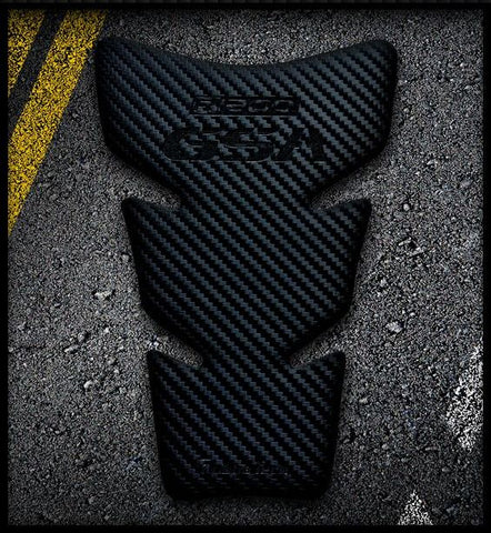 UT5 Carbon R1200GSA | Rubbatech Tank Pads for BMW