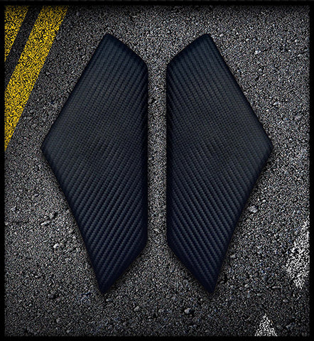 BMW R1200GS & R1200GSA KNEE PADS