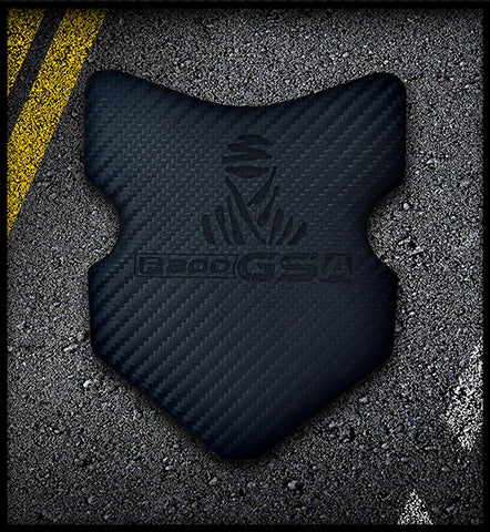 AT CARBON F800GSA | Rubbatech Tank Pads
