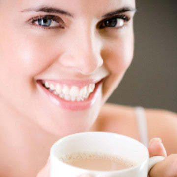 BREW-TAL TRUTH This is why tea is worse for discolouring your teeth than coffee, according to a dentist