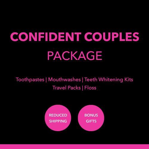Confident Couples Package