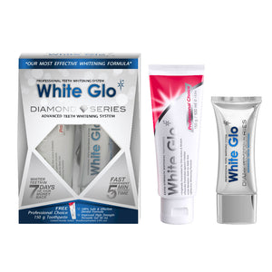 Diamond Series Whitening System