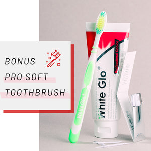 Professional Choice Whitening Toothpaste