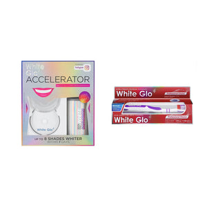 Whiten and Brush Whitening Pack
