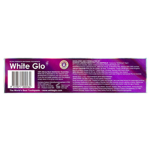 2-in-1 Whitening Toothpaste With Mouthwash