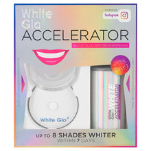 Load image into Gallery viewer, Accelerator Teeth Whitening Kit With Refill Gel
