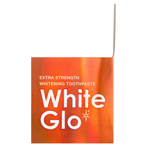 Anti-Plaque Extra Strength Whitening Toothpaste