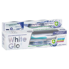 Load image into Gallery viewer, Antibacterial Protect Mouthwash Toothpaste 150g