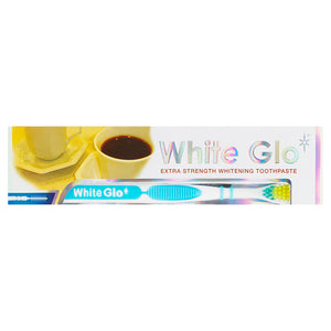 Coffee & Tea Drinkers Formula Whitening Toothpaste