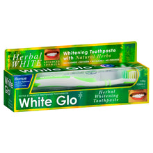 Load image into Gallery viewer, Herbal Whitening Toothpaste