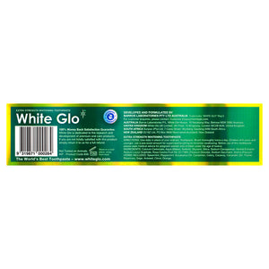 Herbal Whitening Toothpaste