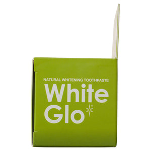 Pure & Natural Whitening Toothpaste With Bamboo Toothbrush