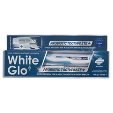 Load image into Gallery viewer, Probiotic Fresh Breath Whitening Toothpaste