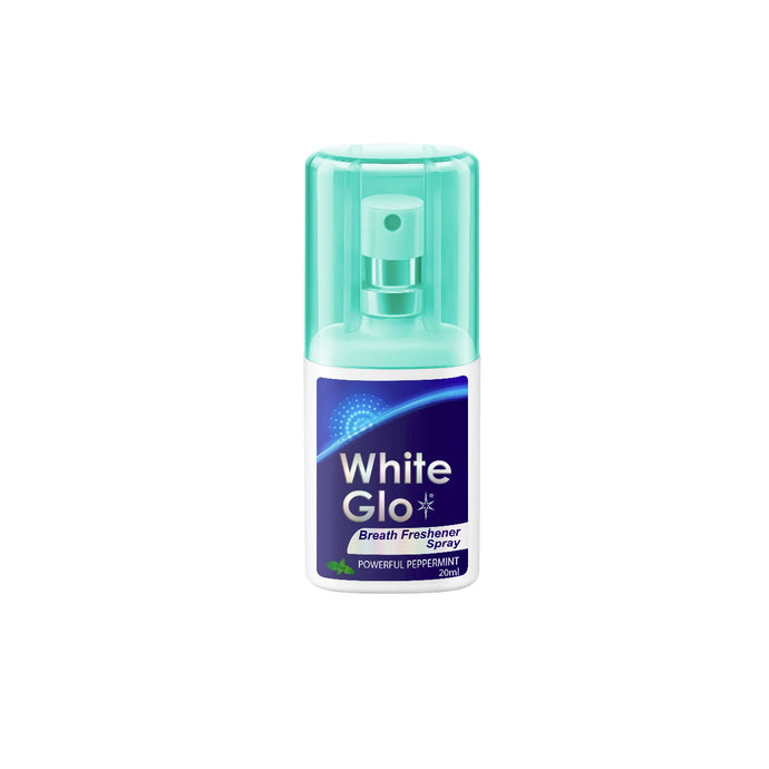 White Glo Breath Freshener