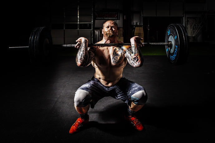 Unyielding Fitness Olympic Weightlifting Program - UnyieldingFitness