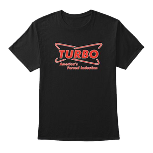 Battle Hardened - Turbo America's Forced Induction Premium T-Shirt