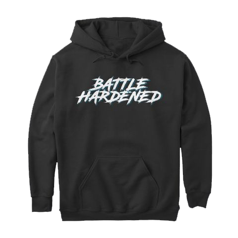 Original Battle Hardened Hoodie