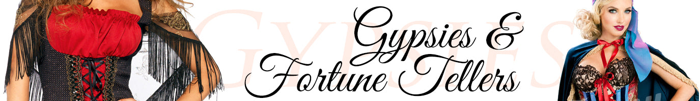 Gypsies & Fortune Tellers
