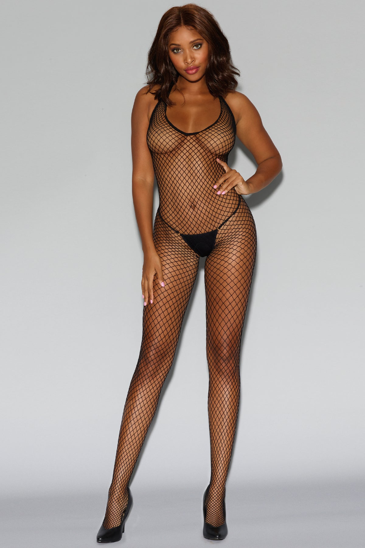 Munich Bodystocking