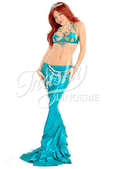 Lil' Mermaid Underwire Bra