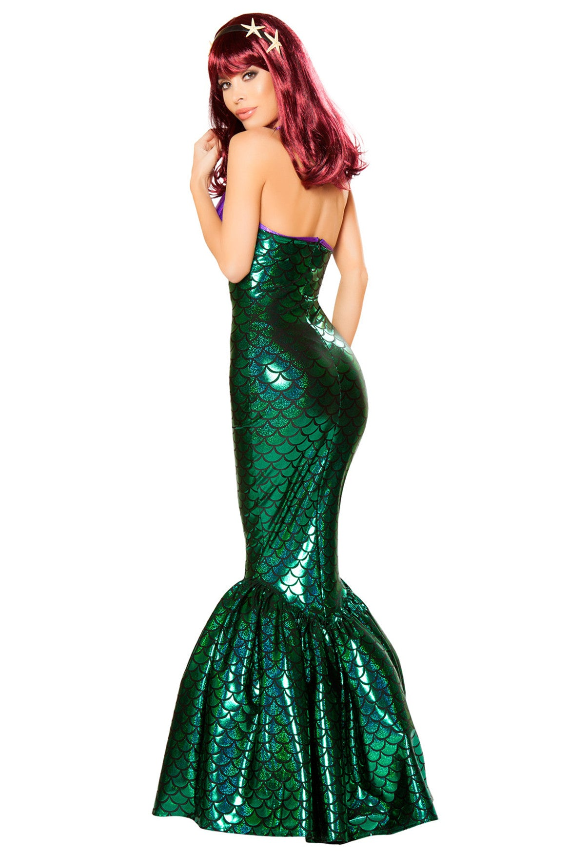 Mermaid Siren