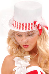 Peppermint Top Hat