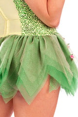 Frog Princess Skirt