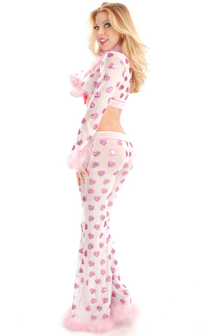 Heart Attack Lounge Pants