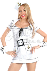 Hey Sailor Dress