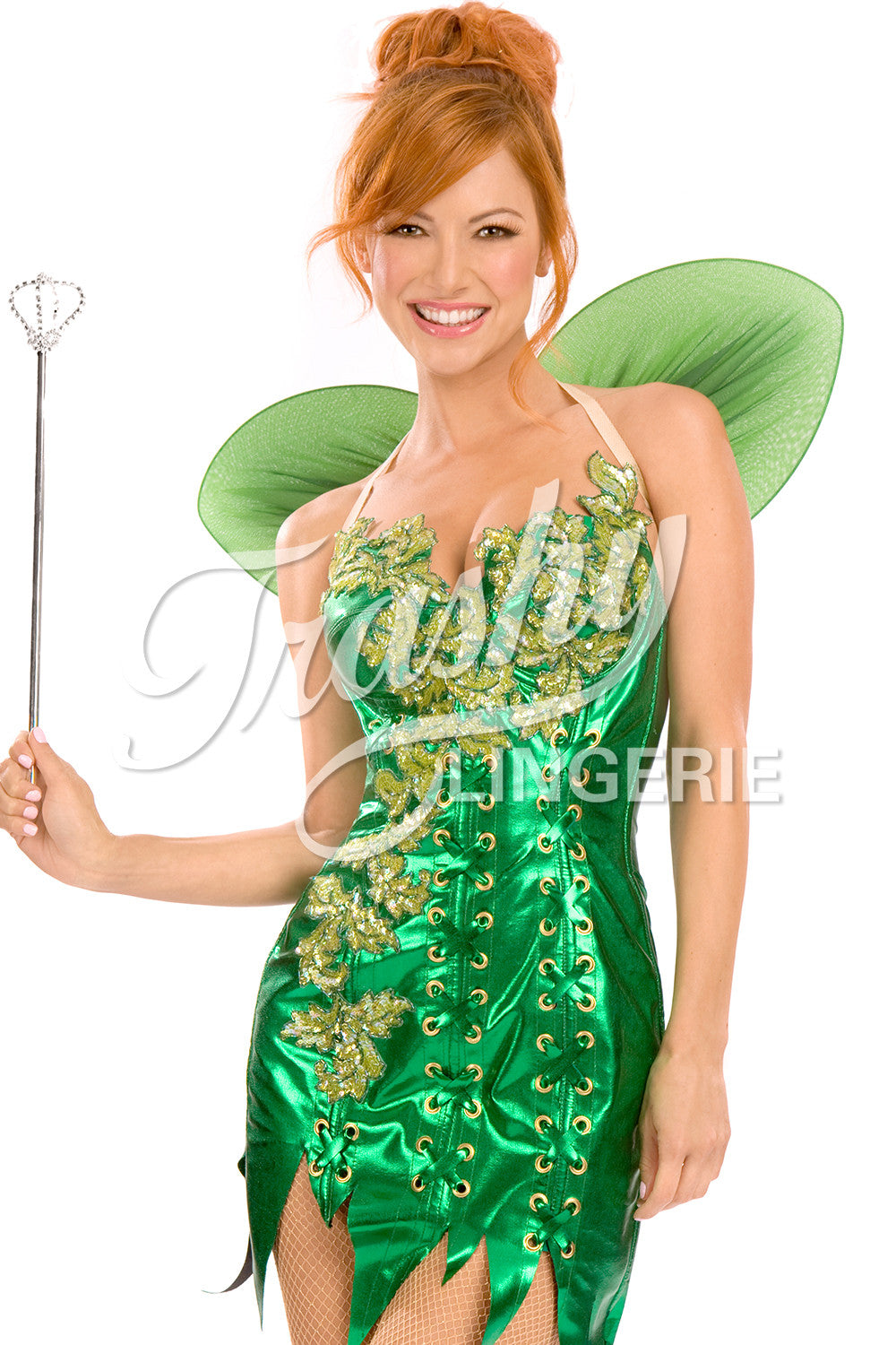 Good Tinker Fairy Dress