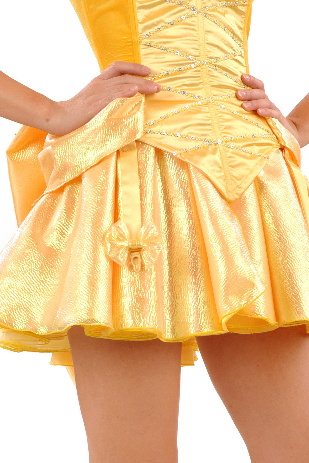 Short Belle Skirt